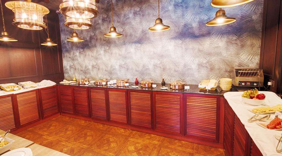 فندق روز بارك البرشاء-17 من 22 الصور