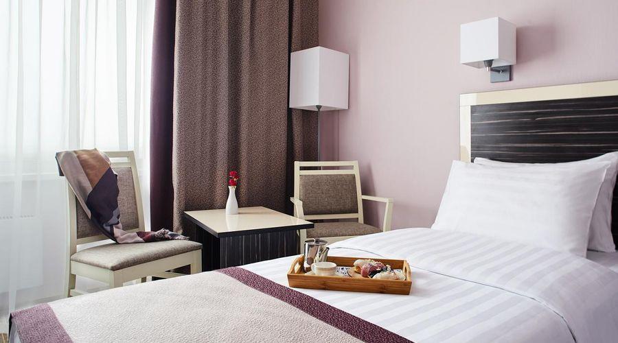 فندق ازمالوفو دلتا-7 من 32 الصور
