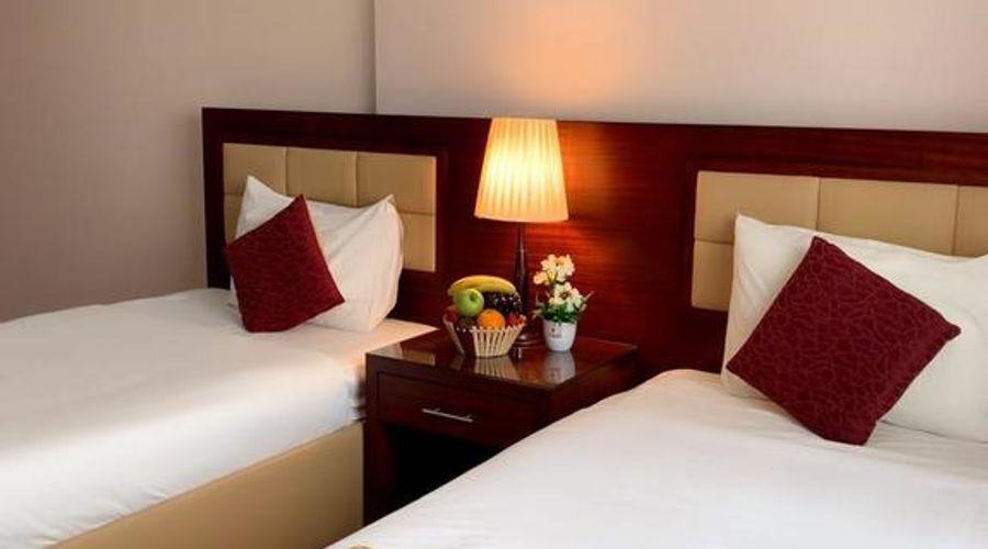Hala Inn Hotel Apartments - Baithans-11 of 37 photos