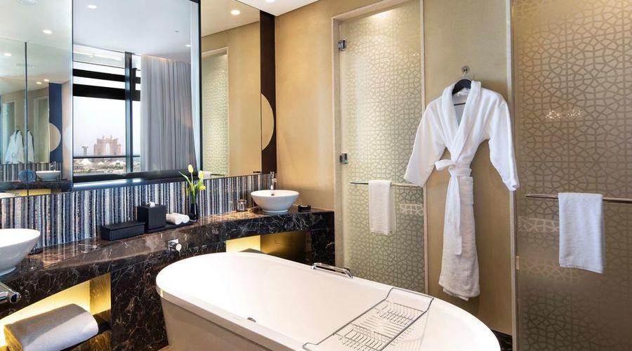 جراند حياة أبو ظبي فندق ومساكن لؤلؤة الإمارات-32 من 42 الصور