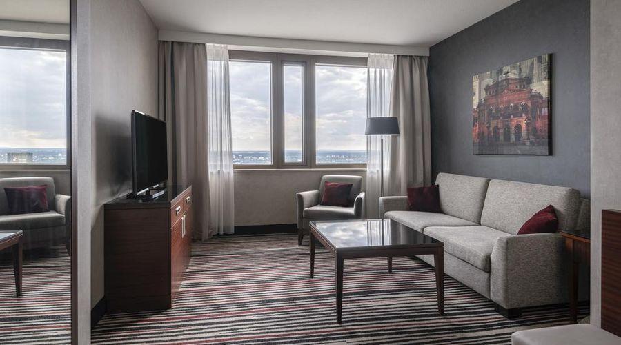 Frankfurt Marriott Hotel-10 of 25 photos