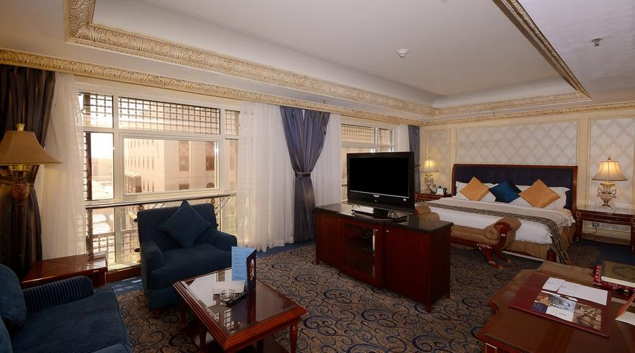 Al Rawda Royal Inn-13 of 35 photos