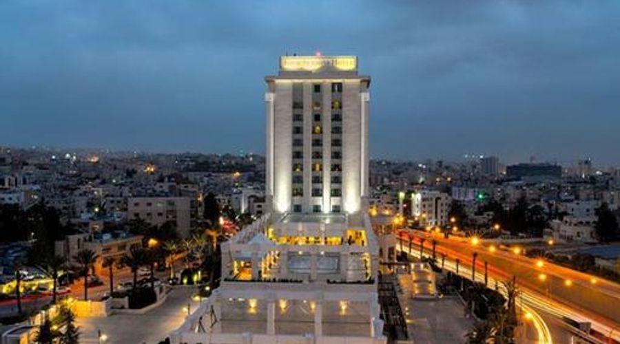 فندق فورسيزونز عمّان-14 من 30 الصور