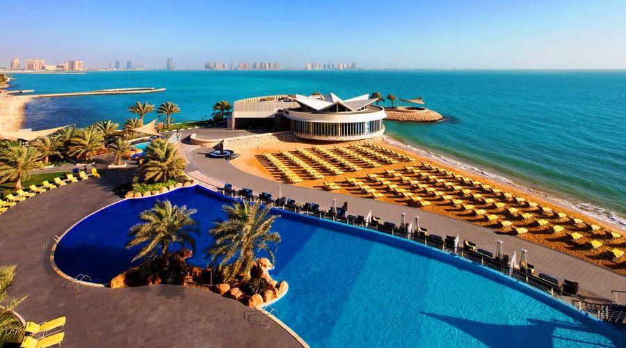 هيلتون الدوحة-23 من 37 الصور