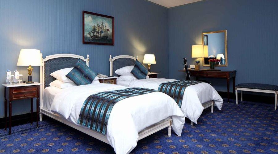 فندق الطائف انتركونتيننتال-4 من 31 الصور