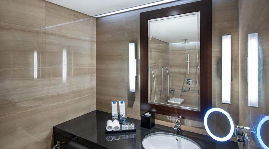 Sheraton Dubai Creek Hotel & Towers-35 of 40 photos