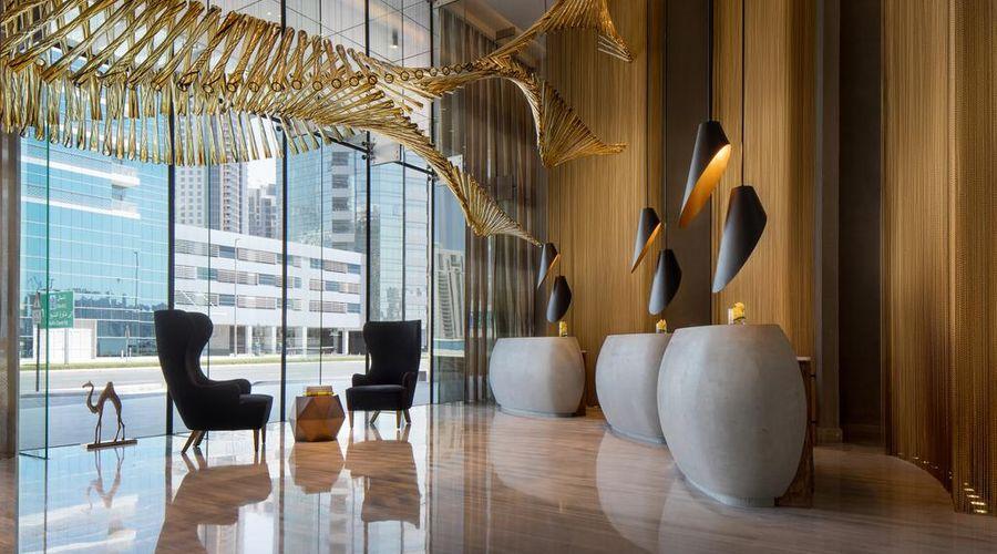 Renaissance Downtown Hotel, Dubai-17 of 32 photos