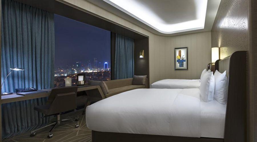 Hilton Istanbul Kozyatagi-29 of 37 photos