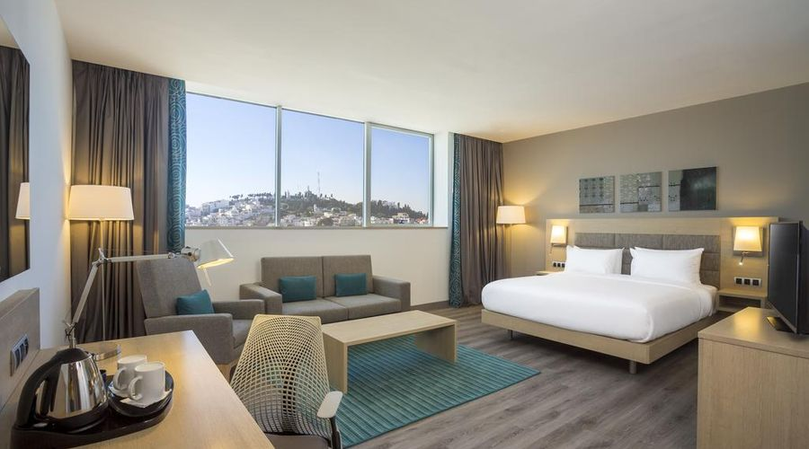 Hilton Garden Inn Tanger City Center-11 of 27 photos