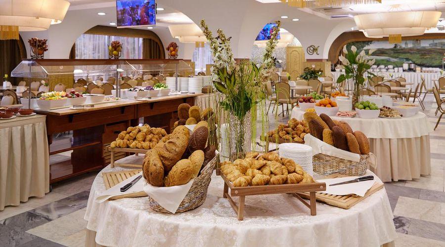 فندق ازمالوفو دلتا-29 من 32 الصور