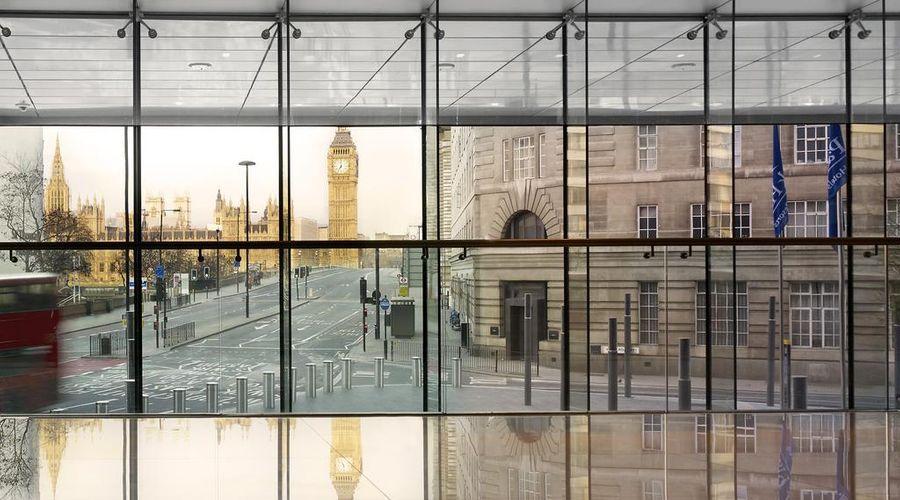 بارك بلازا ويستمنستر بريدج لندن-13 من 31 الصور