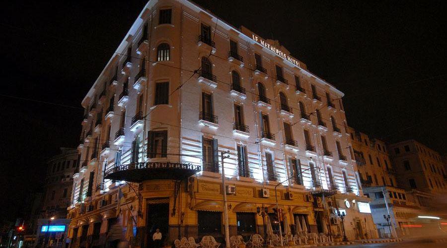 Paradise Inn Le Metropole Hotel-1 of 33 photos