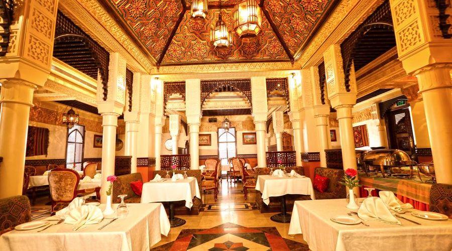 فندق ديلمون انترناشونال-12 من 25 الصور