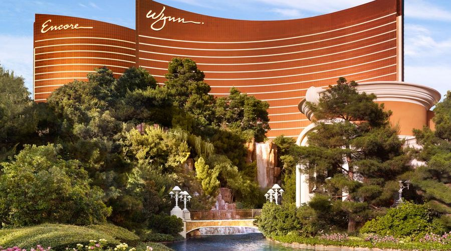 Wynn Las Vegas-1 of 20 photos