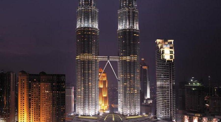 Traders Hotel Kuala Lumpur-15 of 30 photos