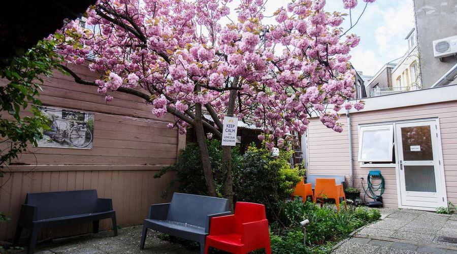 دار ضيافة شيلتير جوردان أمستردام-1 من 20 الصور