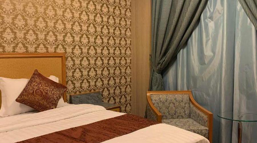 منصور بلازا للشقق الفندقية -30 من 32 الصور