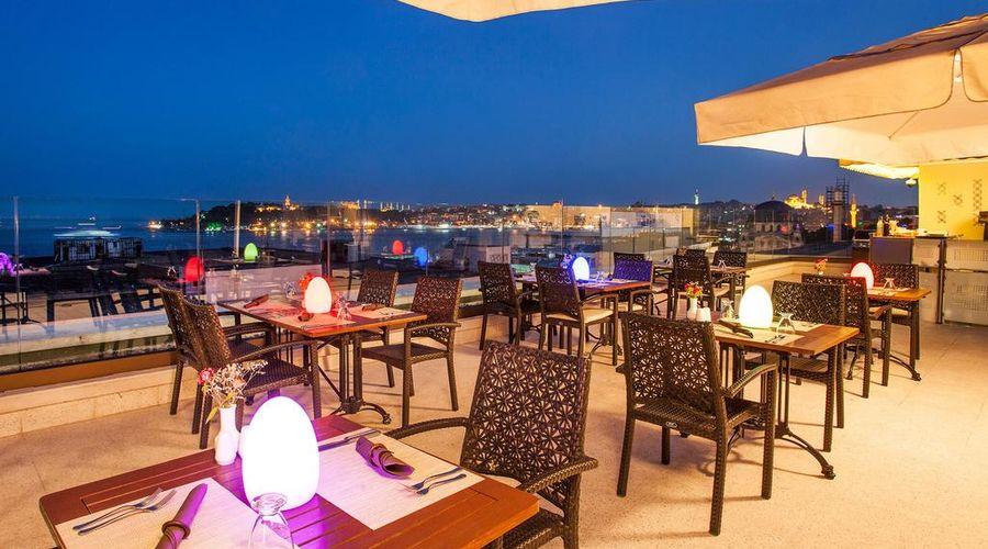 فندق نيديا جلاطة بورت-23 من 30 الصور