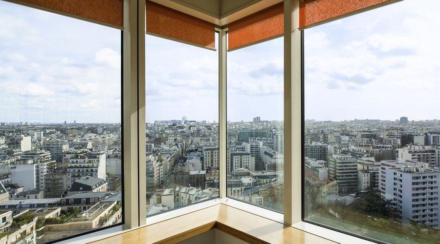Aparthotel Adagio Paris Centre Tour Eiffel-14 of 35 photos