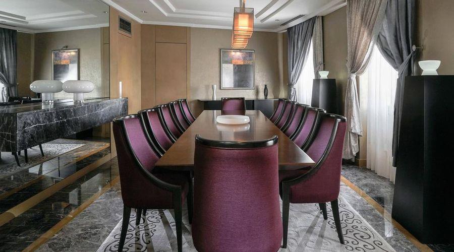 Sheraton Ankara Hotel & Convention Center-20 of 37 photos