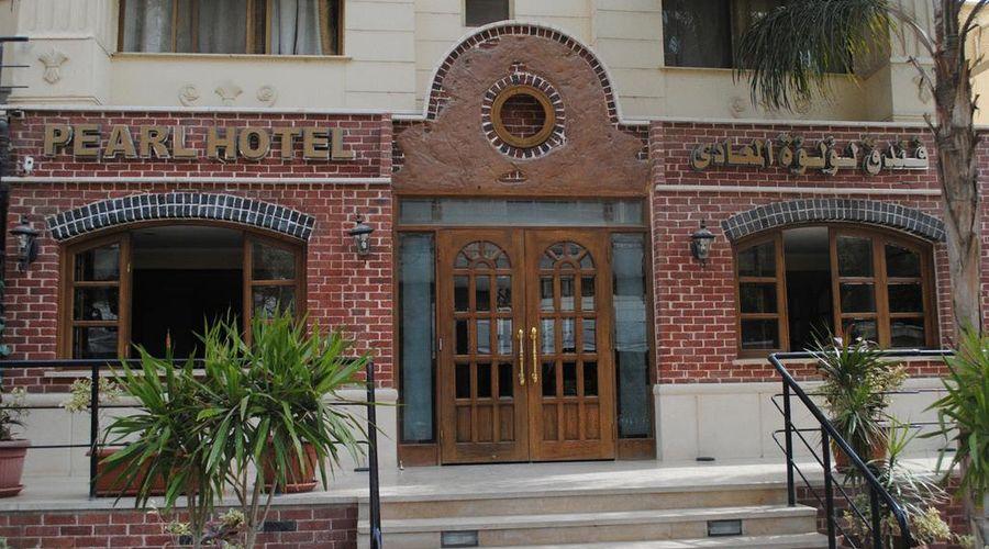 فندق بيرل المعادي-15 من 15 الصور