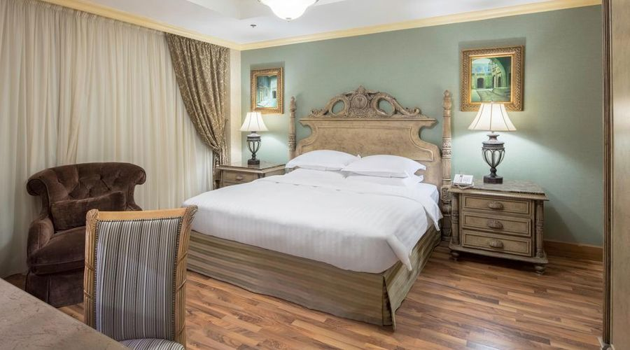 فندق أمجاد الأجنحة الملكية-13 من 25 الصور