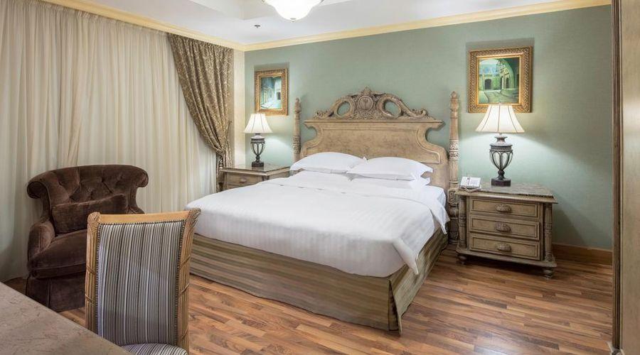 Amjad Hotel Royal Suite-8 of 25 photos