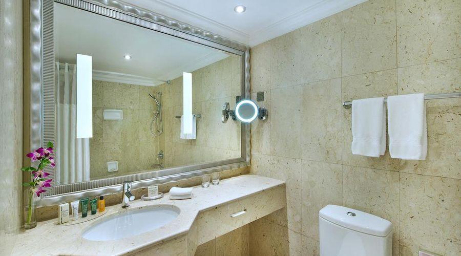 منتجع وفندق راديسون بلو، كورنيش أبو ظبي -28 من 35 الصور