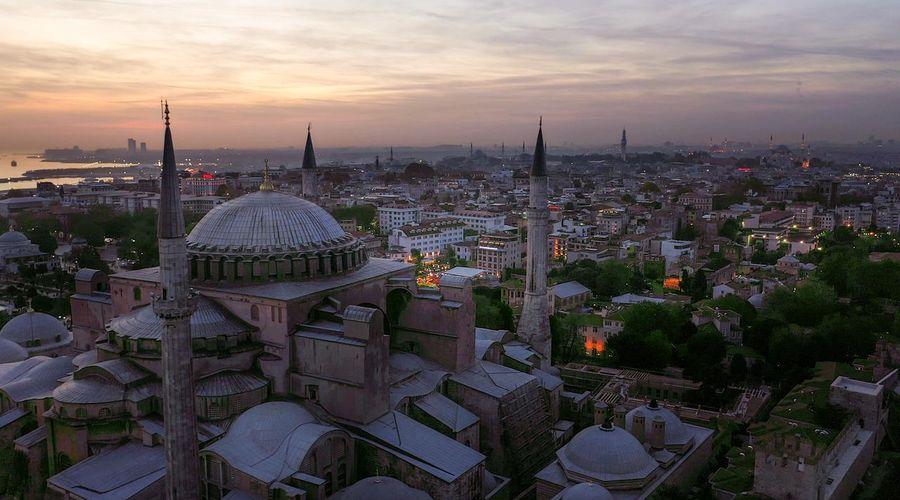 فندق فوج سوبريم إسطنبول-15 من 30 الصور