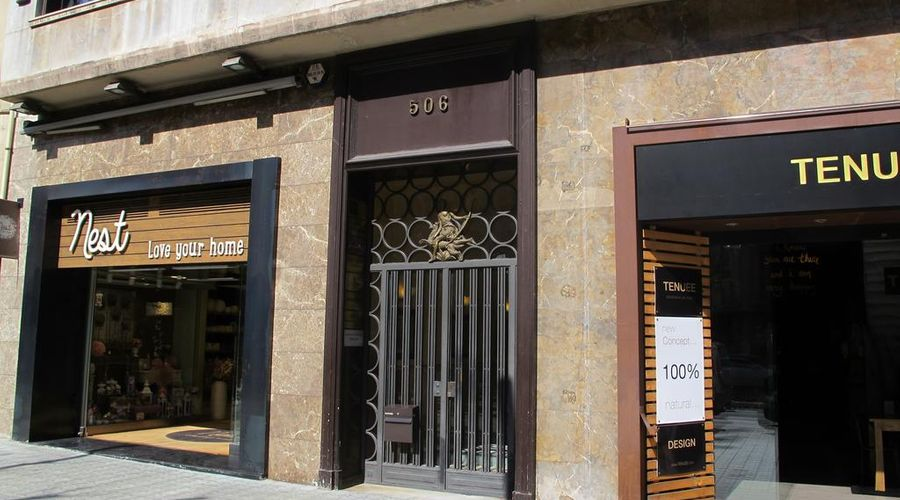 ديكو أبارتمنتس برشلونة ديسيمونونيكو-1 من 32 الصور