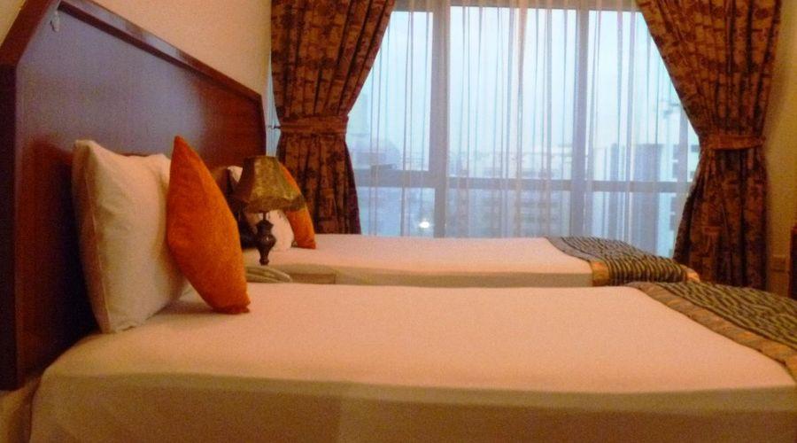 الذهبية للشقق الفندقية-7 من 20 الصور