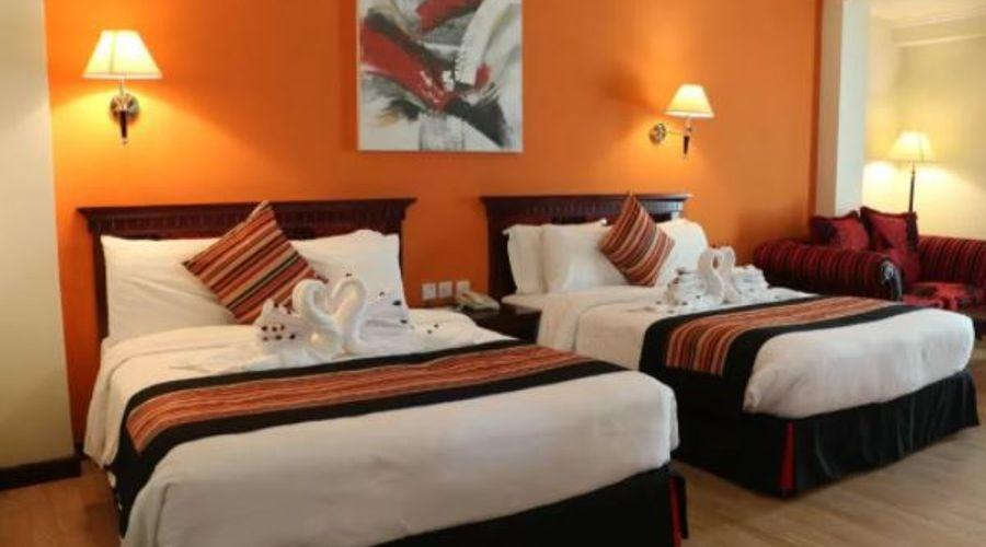 فندق بارس إنترناشيونال-10 من 26 الصور