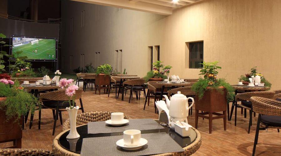 فندق مليسا الرياض-18 من 25 الصور