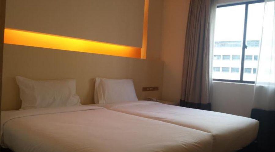 Q Hotel Kuala Lumpur-3 of 26 photos