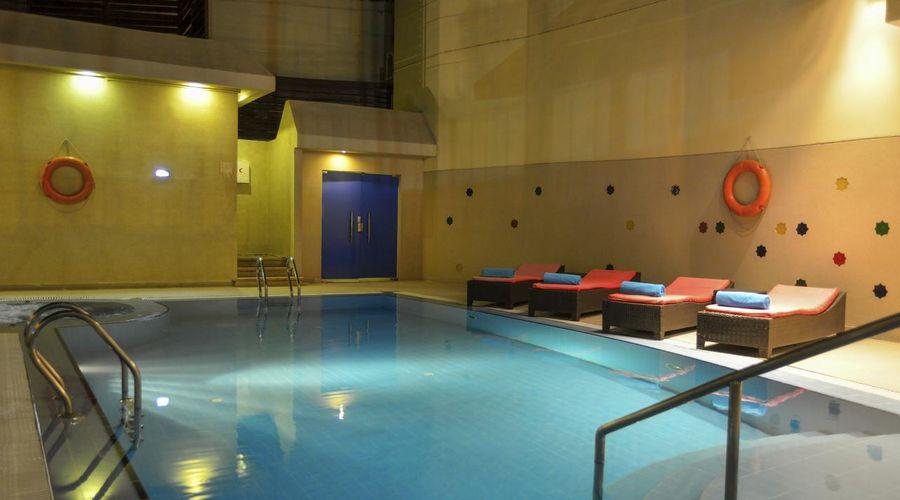 Hotel Novotel Cairo El Borg-7 of 25 photos