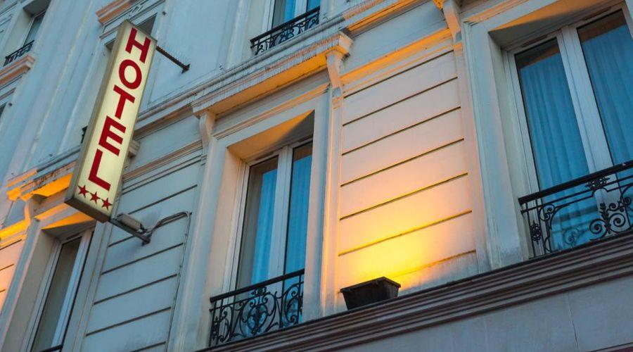 Hotel Fertel Maillot-12 of 27 photos