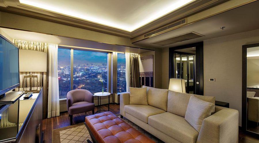 Ankara Hilton-18 of 39 photos