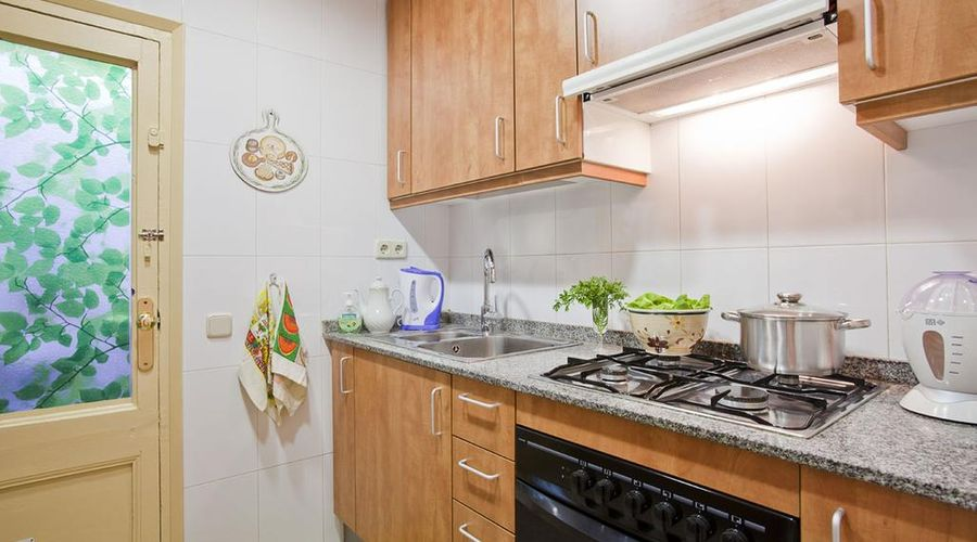 Eixample Comfort Apartment-15 من 30 الصور