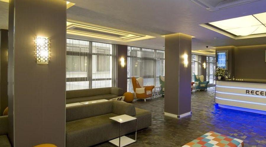 فندق إنبيرا -13 من 40 الصور