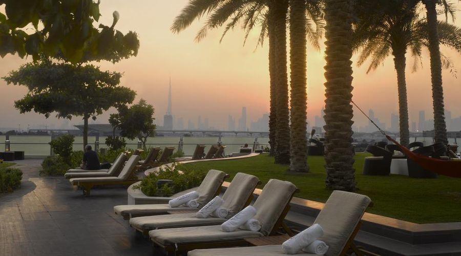 إنتركونتيننتال دبي فيستيفال سيتي-19 من 37 الصور