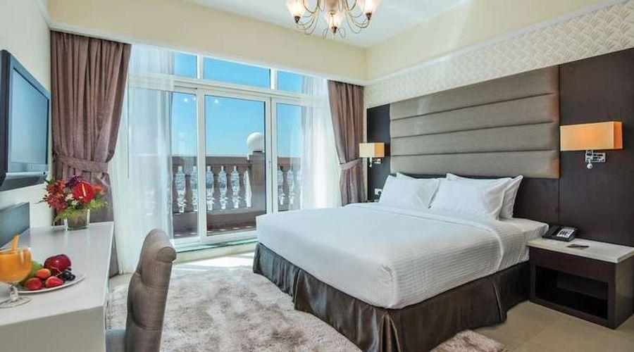 الإمارات جراند للشقق الفندقية-8 من 31 الصور