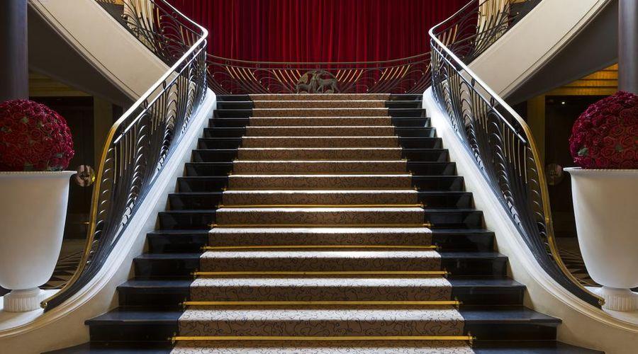 Hotel du Collectionneur Arc de Triomphe-9 of 30 photos