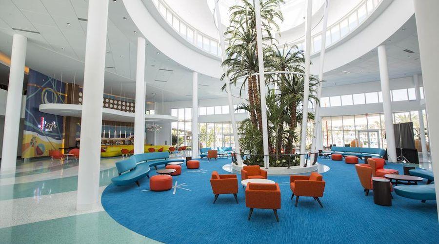 Universal's Cabana Bay Beach Resort-16 of 23 photos