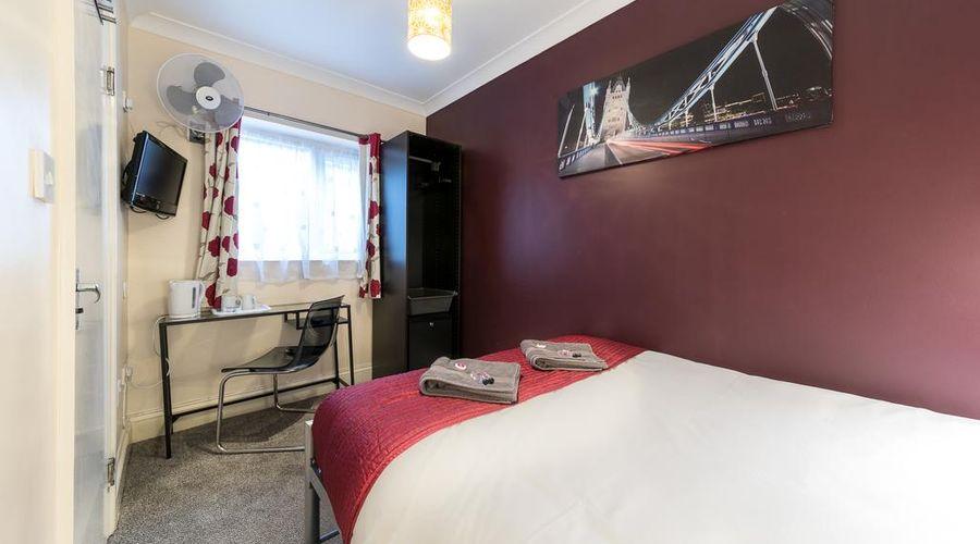 فندق هيلينيك باي سابا-33 من 34 الصور