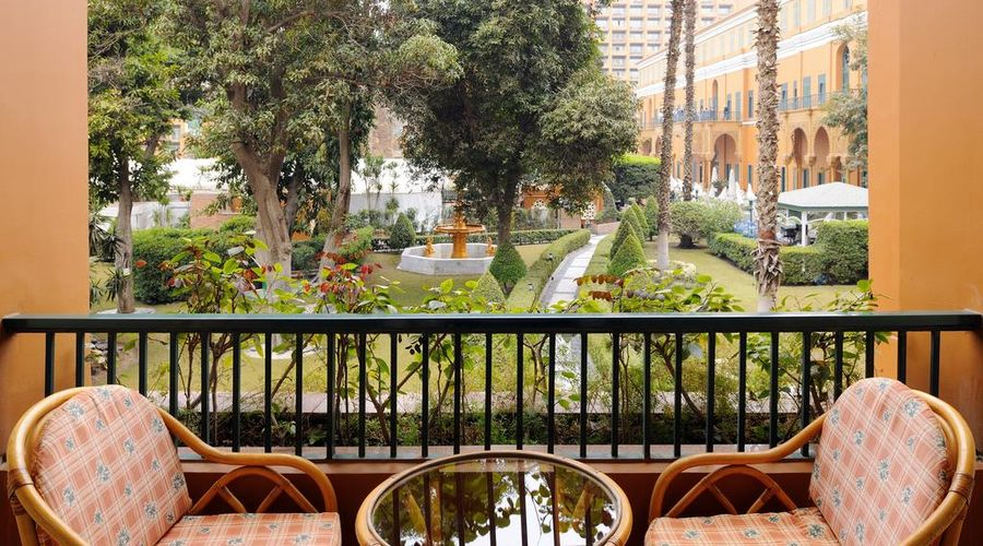 Cairo Marriott Hotel & Omar Khayyam Casino-7 of 35 photos