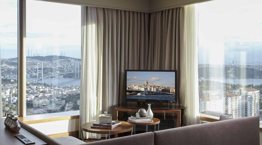 فندق رينسانس إسطنبول بولات البوسفور-20 من 43 الصور
