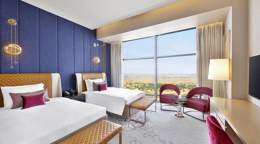 AlRayyan Hotel Doha, Curio Collection by Hilton-8 of 36 photos