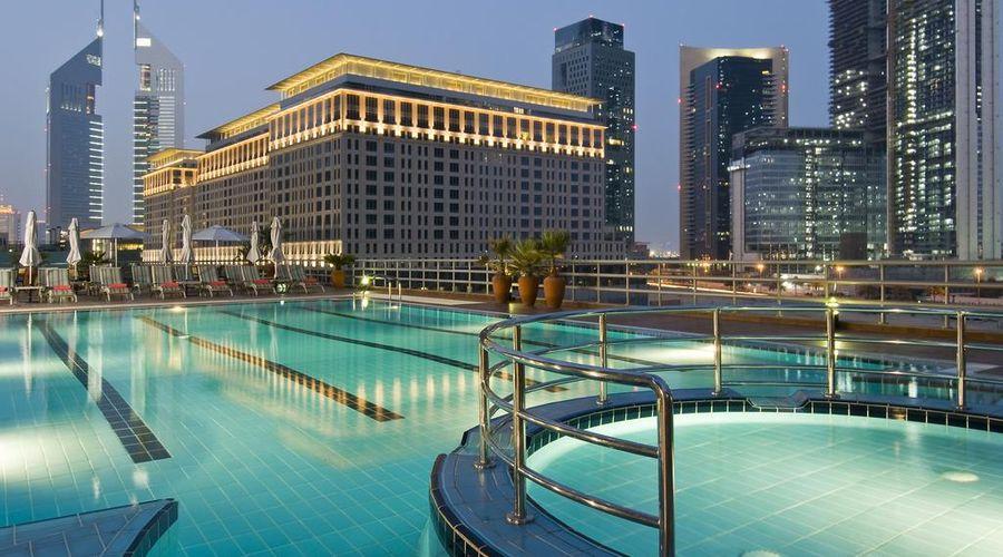 روز ريحان من روتانا - دبي-2 من 21 الصور