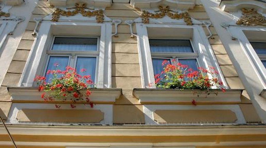 Adria Hotel Prague-3 of 31 photos