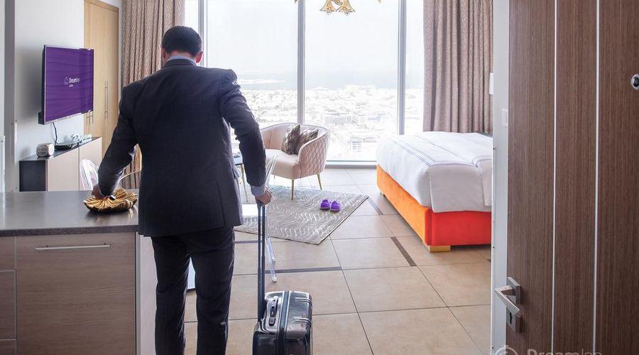 Dream Inn Apartments - 48 Burj Gate Skyline View-9 of 30 photos